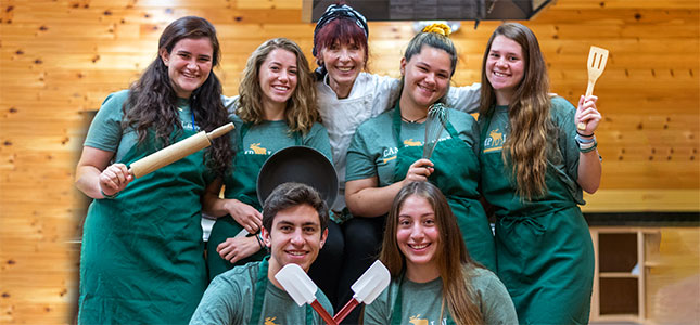 ChefCamp Staff